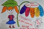 Пономарева Мария, 13 лет, МБОУ школа-интернат №13 г. Челябинска, 2 место