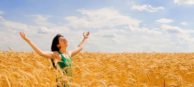 Приглашаем на бесплатный тренинг «Мир глазами счастливых людей»