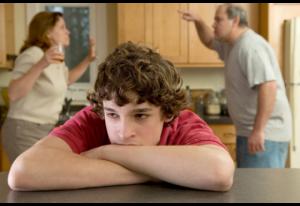 равнодушие родителей