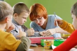 дети-инструктор-поделки
