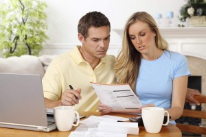 муж=жена планируют бюджет