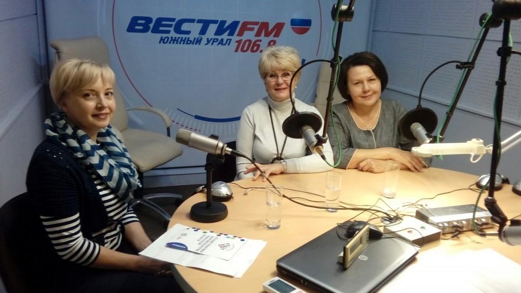 СМИ - радио о форуме 11.09.18
