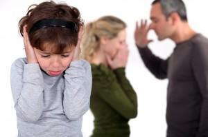насилие и ребенок